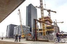 Inbromsad tillväxt för installatörsbranscherna i år