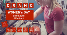 Cramo Women's Day in Offenbach