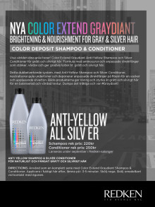 Color Extend Graydiant Press Release