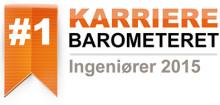 Norconsult er kåret til Norges mest attraktive arbeidsgiver!