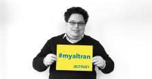 #myaltran // Meet our colleague Ted Henriksson
