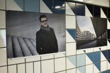 """""""We Are Oslo"""" - en fotoutstilling om T-banens linje 2 og menneskene der."""