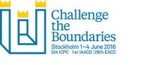 Etac på internationell konferens för barn med CP-skada