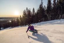 Drømmer du om en hel vinter på ski er det nu du har chancen