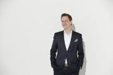 Ny stark, innovativ nordisk chef för Clarion Hotel