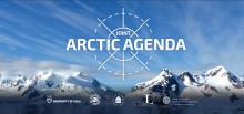 Pressinbjudan: Luleå tekniska universitet - Sveriges nod i Arktis