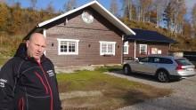 Lillhärdals camping och Event  AB utvecklar sitt boendeerbjudande