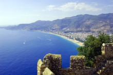 Antalya – svenskfavorit för femte året i rad
