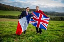 Champagne Taittinger investerar i engelskt mousserande vin genom köp av vingårdsmark i Kent