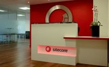 Full steam ahead for Sitecore UK as expansion sees move to new London offices at St Katharine Docks