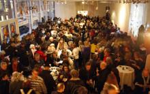 Svensk Form Väst och Röhsska museet bjuder in till fest!