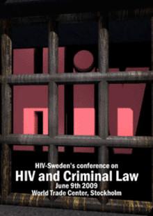 Hiv och kriminalisering