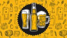 Es braut sich was zusammen: Mit Klarsteins Bierwelt in den Craft Beer Trend eintauchen