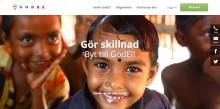 GodEl lanserar ny webbplats