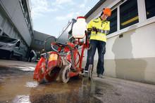 """Hilti lanserar motorkapsutbildning: """"Vårt ansvar att utbilda användarna i arbetsmiljörisker"""""""