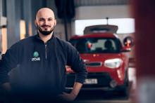 Besiktningstekniker till Opus Bilprovning i Boden