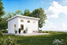 Attfallshus ger inspiration på Stora Nolia