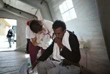 EU:s migrationsbeslut lindrar inte lidandet