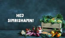 Årstiderna gör Simrishamn mer grönt