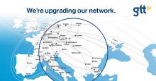 GTT uppgraderar nätet i Central- och Östeuropa
