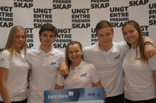 Sea Level UB vant Ferdprisen