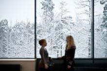 Akademiska Hus ska bli klimatneutrala