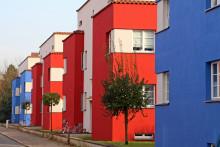 Barokk og Bauhaus forenes i Celle