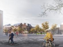 Wästbygg Projektutveckling går in i Uppsala