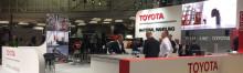 Toyota på Logistik & Transport: Så förenklar och optimerar du din truckverksamhet