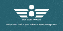 Snow Software lanserar Snow License Manager 8