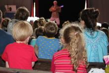 Barnkulturåret Göteborg 2012 sammanfattas