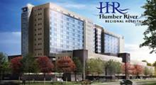 Humber River Hospital, det första helt digitaliserade sjukhuset i Nordamerika, förbättrar sina arbetsprocesser med kommunikationslösningar från Ascom