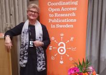 Öppet tillgängliga forskningsresultat är ett gemensamt ansvar
