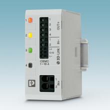 Automatsikring med IO-Link-kommunikasjon