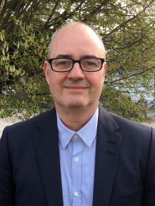Fastighets AB Stenvalvet rekryterar Mario Pagliaro som ny CFO