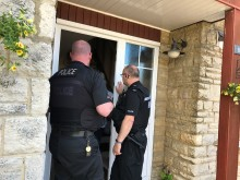 Arrests made following anti-burglary operation – Cherwell and West Oxfordshire