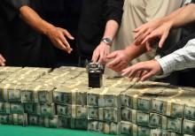 Halv miljard på spel i Poker VM