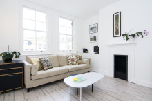 Property of the week from our Shoreditch Sales Department - Haberdasher Street