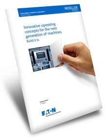 Eaton udgiver hvidbog, der fremhæver udviklingen inden for driftskoncepter som reaktion på Industry 4.0