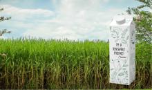 Tetra Pak liefert mehr als eine halbe Milliarde Verpackungen komplett aus nachwachsenden Rohstoffen aus