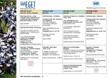 Program Nyföretagarveckan NyföretagarCentrum Väst