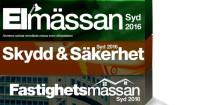 Vi vill gärna träffa dig på Easyfairs i Malmö 10-11/2