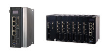 高機能・高性能のホストコントローラユニット「YHX-HCU-HP」新発売 FA統合コントローラ「YHX」シリーズにラインアップ追加 従来機比約3倍の処理能力を実現し、さらに大規模・複雑な装置をスムーズに構築可能