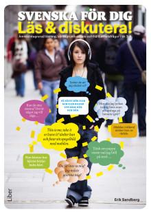 Ämnesintegrerad läsning, värdegrundsarbete och hållbarhetsfrågor i novellsamling för åk 7-9