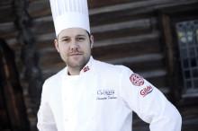 Rica Nidelven Hotel har fått en verdensmester i kokkekunst