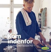 IKEA Danmark runder 4 mia. kr. og gøder jorden for ny vækst