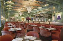 Gourmet News aus den Swiss Deluxe Hotels