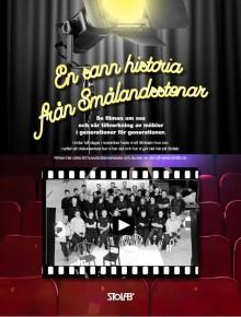 Filmen om Stolab - En sann historia från Smålandsstenar