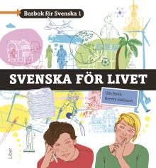Svenska för livet - yrkesinriktade program