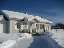 Pienet asumiskustannukset – Älvsbytalo on edullinen ja energiatehokas